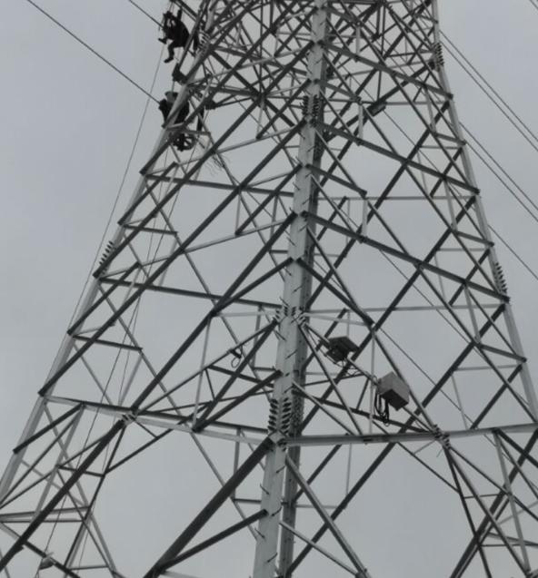 杆塔倾斜在线监测